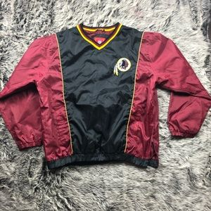 Washington Redskins Windbreaker